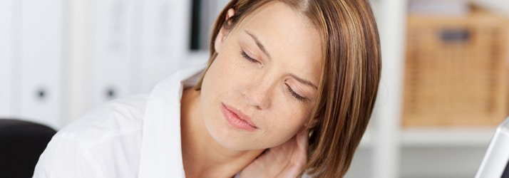 chiropractic care for neck pain