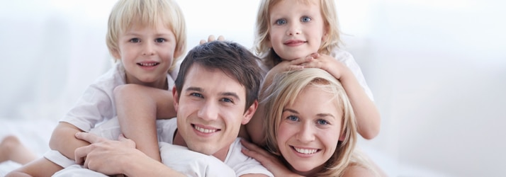 Chiropractic Care for Couples and Families in Tulsa OK