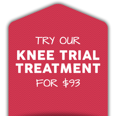 Knee Pain Trial Treatment